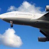 Airplane Seat Maps